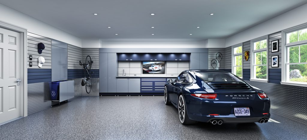 The Garage Manasons